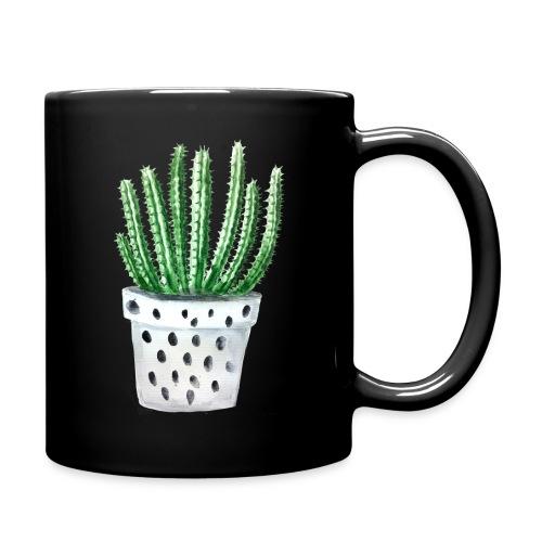 Cactus - Full Color Mug
