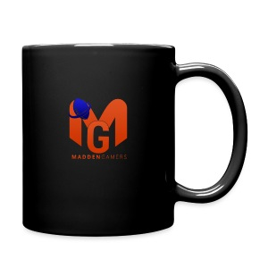 MaddenGamers MG Logo - Full Color Mug