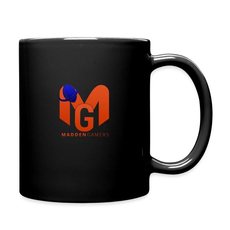 MaddenGamers MG Logo - Full Color Mug
