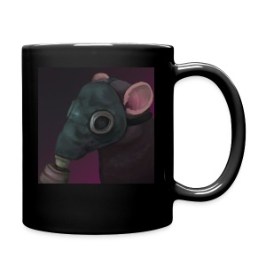 the ratflippus - Full Color Mug
