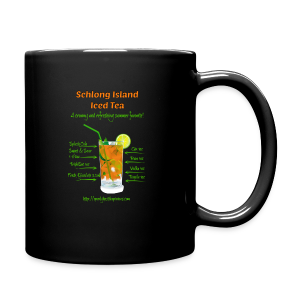 Schlong Island Iced Tea - Full Color Mug