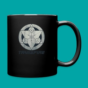 Sacred Geometry - Full Color Mug
