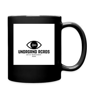 underground establishment - Full Color Mug