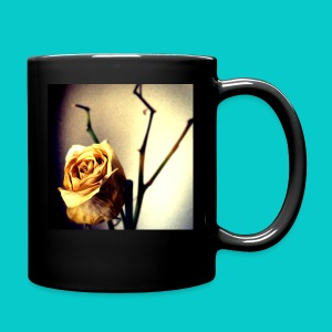 Wilted - Full Color Mug