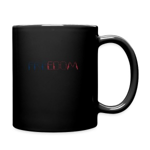 Freedom - Full Color Mug