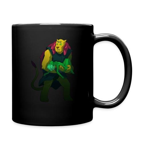 Nac And Nova - Full Color Mug