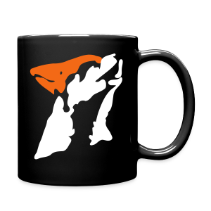 STARFOX Vector 2 - Full Color Mug