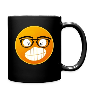 EMOTION - Full Color Mug