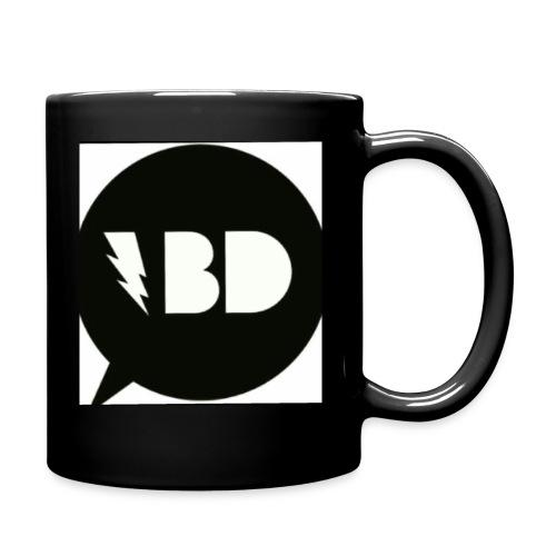 BD Clan - Full Color Mug