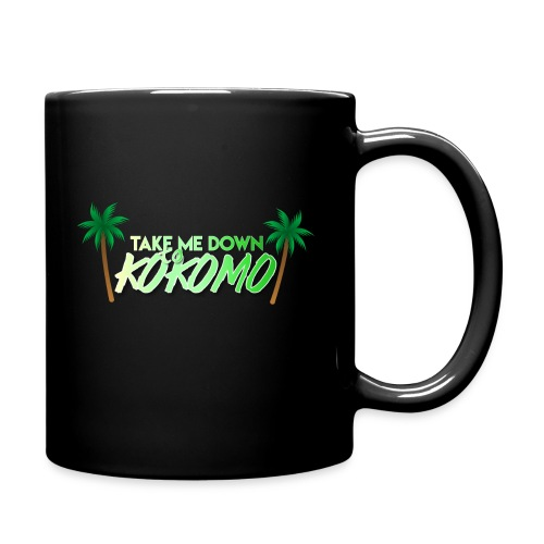 Kokomo - Full Color Mug