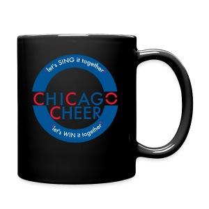 CHICAGO CHEER.com - Full Color Mug