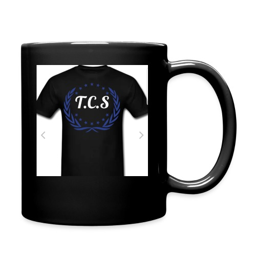 TCS - Full Color Mug