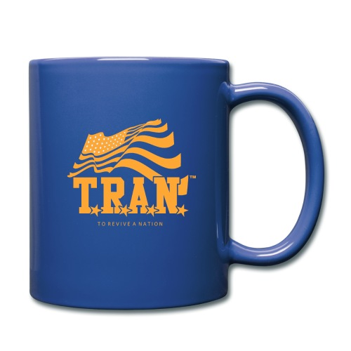 TRAN Gold Club - Full Color Mug