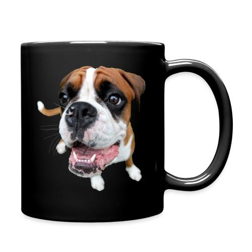 Boxer Rex the dog - Full Color Mug