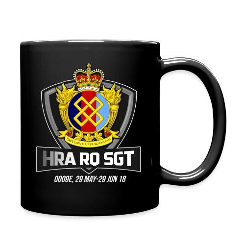 HRA RQ Sgt 0009E - Full Color Mug
