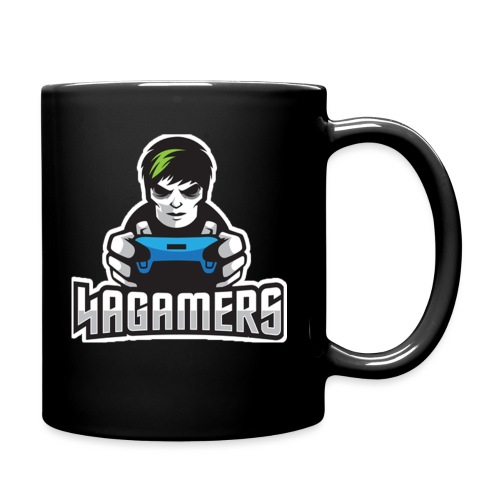 4agamers - Full Color Mug