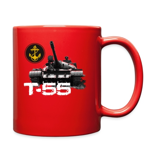 T-55 - Full Color Mug