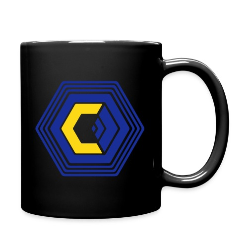 The Corporation - Full Color Mug