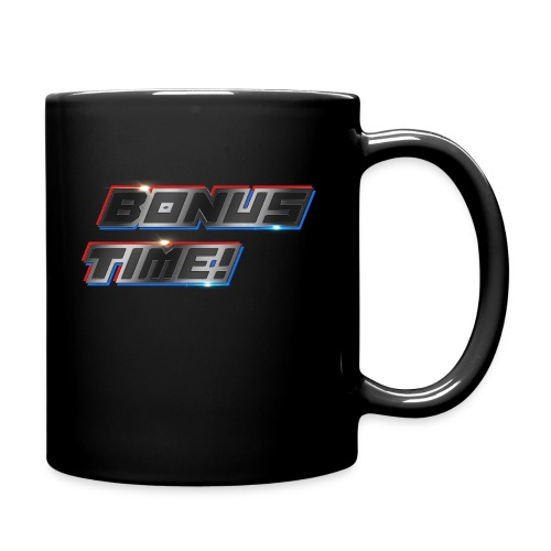 BTlogo png - Full Color Mug