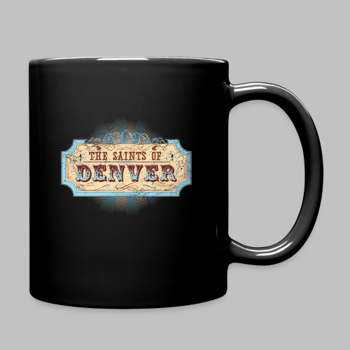 SoD Logo - Full Color Mug