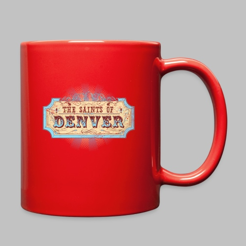 SoD Logo - Full Color Mug