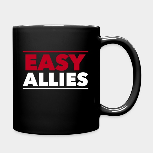 Easy Allies Logo Square - Full Color Mug