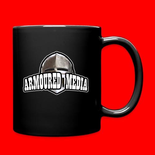 Armoured Media - Full Color Mug