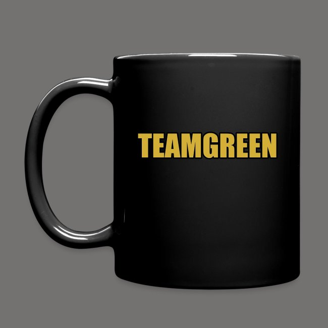TeamGreen Gold png