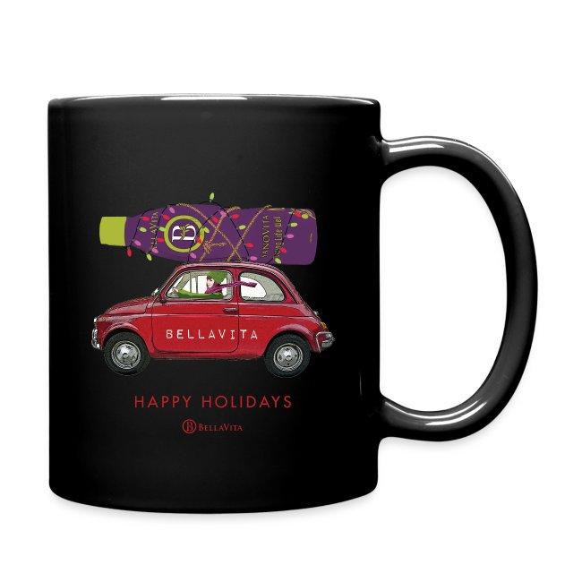 BellaVita vintage mug