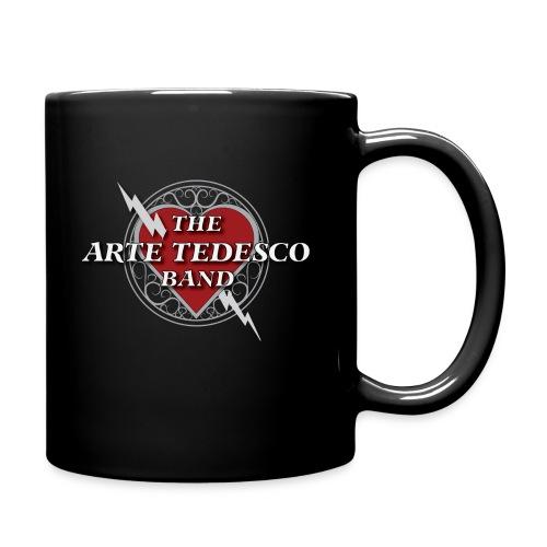 ARTE TEDESCO BAND LOGO png - Full Color Mug