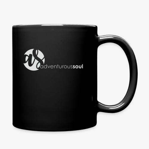 Adventurous Soul Wear - Full Color Mug