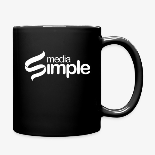 mediasimple - Full Color Mug