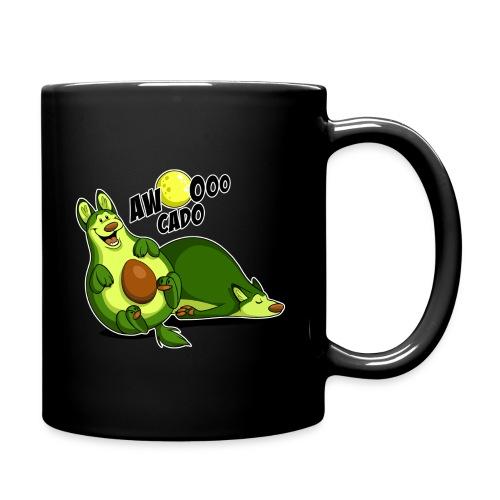 Awooocado - Full Color Mug