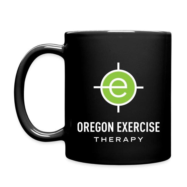 Oregon Exercise Therapy mug