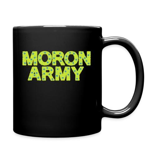 tshirt typefaceadjusted - Full Color Mug