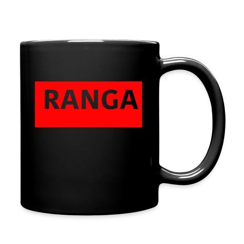 Ranga Red BAr - Full Color Mug