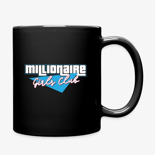 Millionaire Girls Club - Full Color Mug