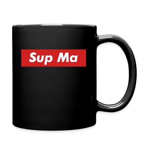 Sup Ma - Full Color Mug