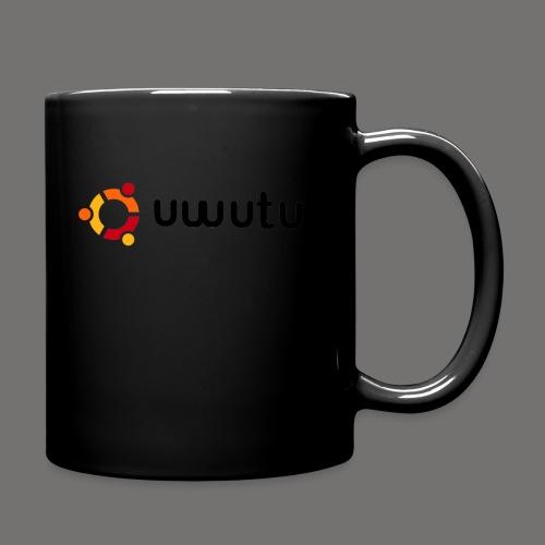 UWUTU - Full Color Mug