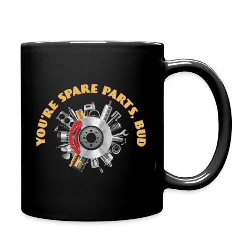 Letterkenny - You Are Spare Parts Bro - Full Color Mug