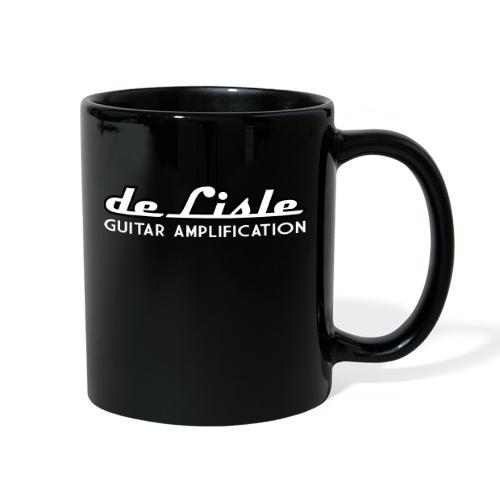 de Lisle Guitar Amplification - Full Color Mug