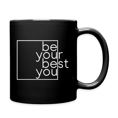 Be Your Best You - Full Color Mug