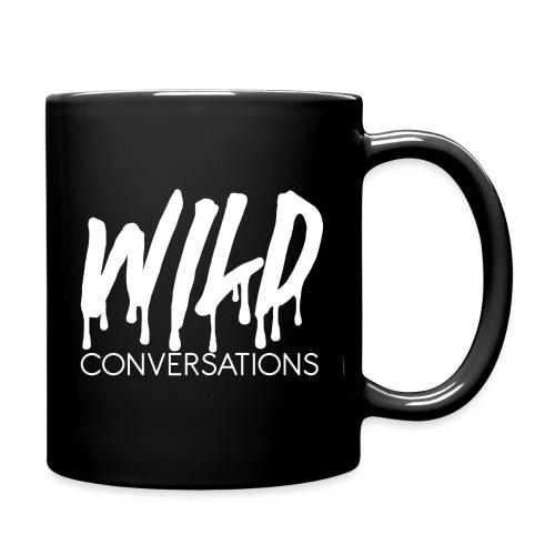 Wild Conversations - Full Color Mug