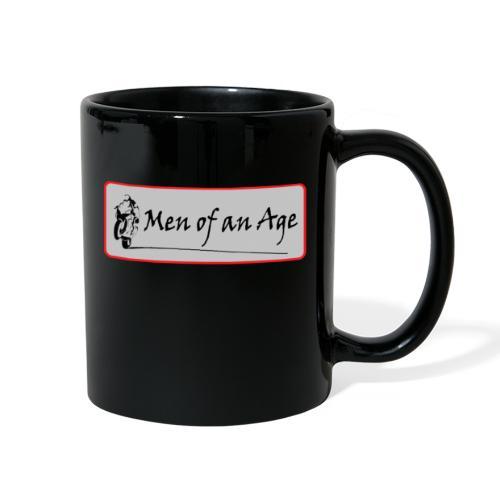 LogoPatch - Full Color Mug