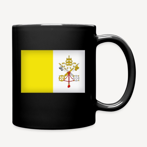 VATICAN CITY - Full Color Mug