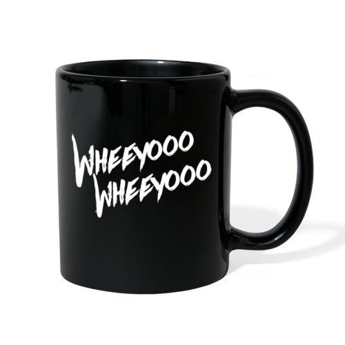 Wheeyooo - Full Color Mug