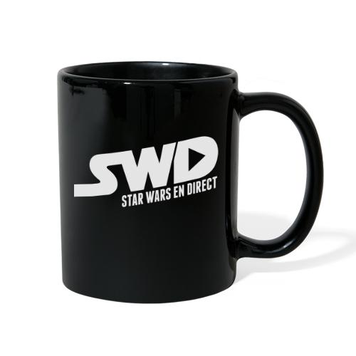 SWD Logo standard - Full Color Mug