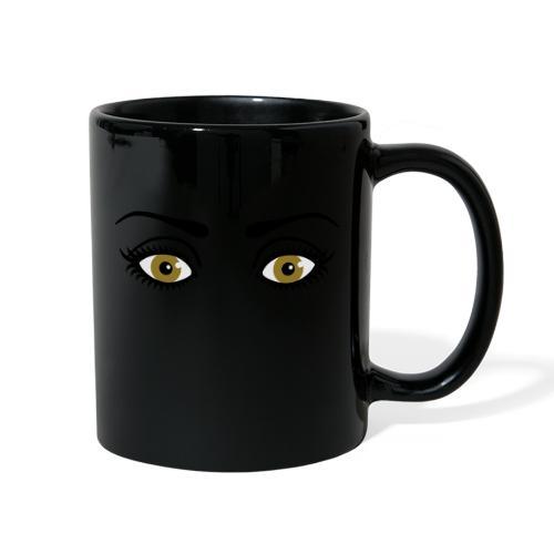 Eyes Wide Open - Full Color Mug