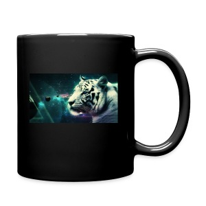 White_tiger - Full Color Mug
