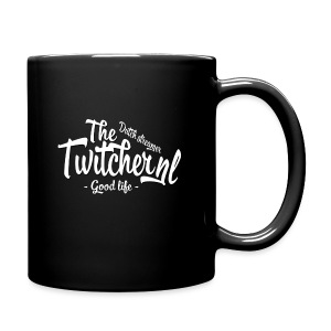 Original The Twitcher nl - Full Color Mug